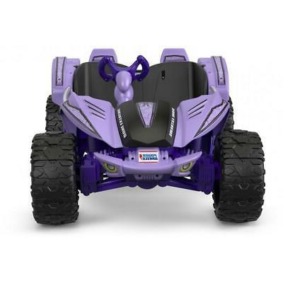 Power Wheels Extreme,