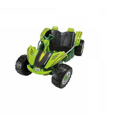 Extreme Racer Vehicle Kids Monster 12V