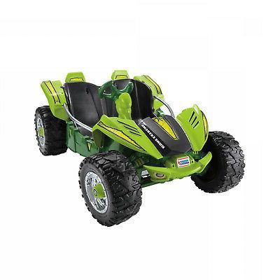 Extreme Racer Kids 12V
