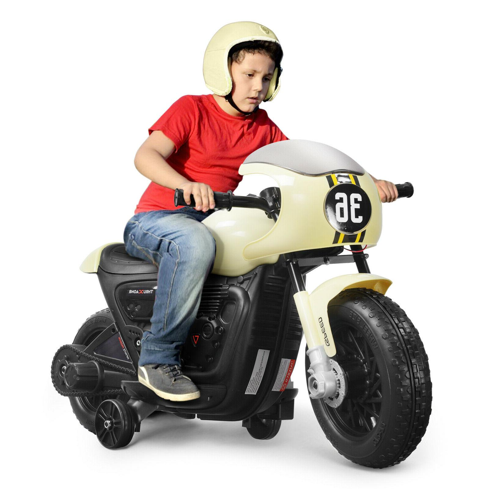 Electric On Ride Wheels MP3