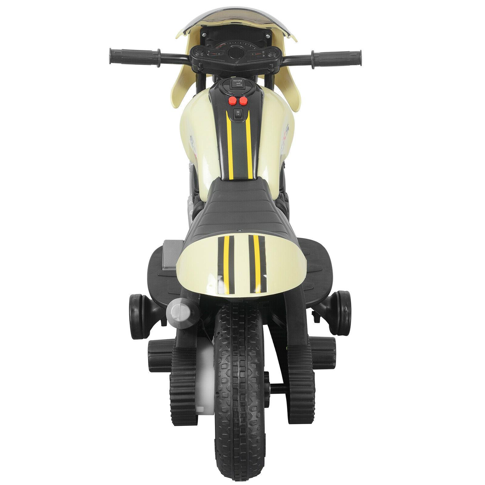 Electric 6V On Ride Power MP3