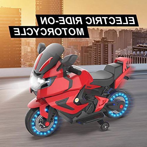 HOVERHEART Bike