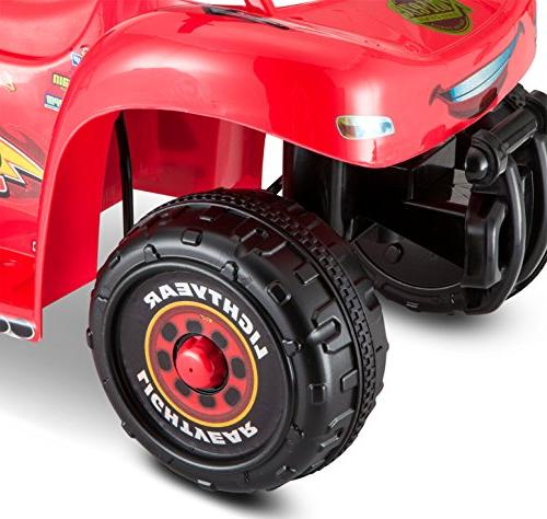 Kid Trax Cars Battery-Powered