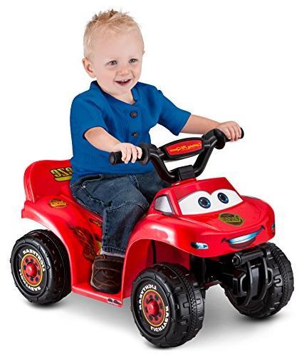 Kid Cars 6V Battery-Powered