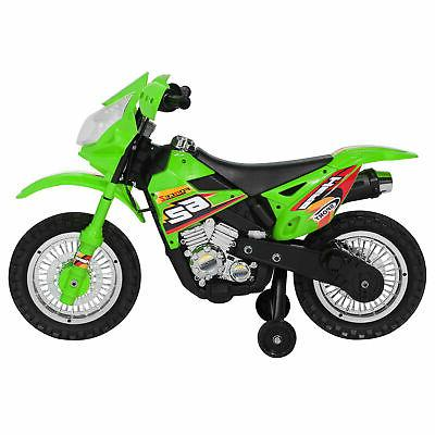BCP 6V Electric Ride-On Motorcycle Toy Training