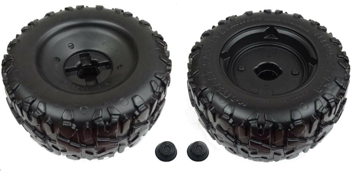 f 150 left and right wheel tire