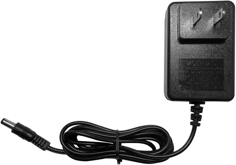 Fast 12Volt Battery Charger For Power Trax 12V On SUV