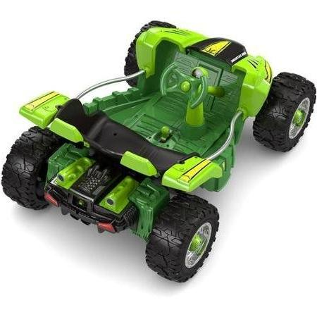Fisher-Price Power Racer Extreme 12-Volt Ride-On
