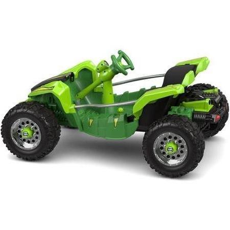 Fisher-Price Racer 12-Volt