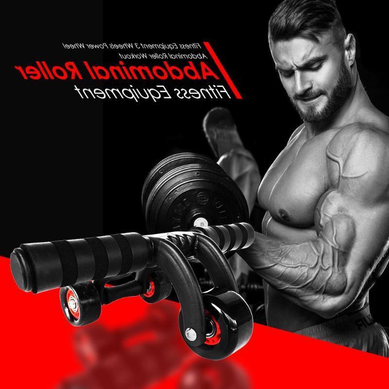 Fitness <font><b>Power</b></font> Workout