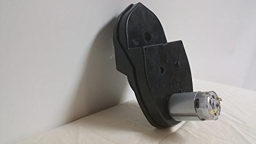 Power Wheels Gearbox F-150