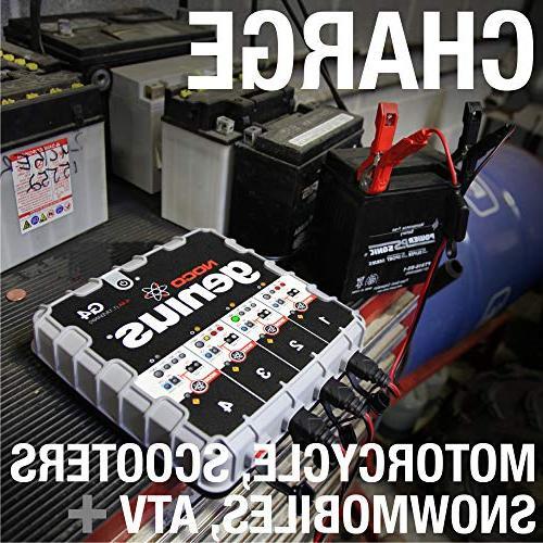 NOCO 6V/12V Battery