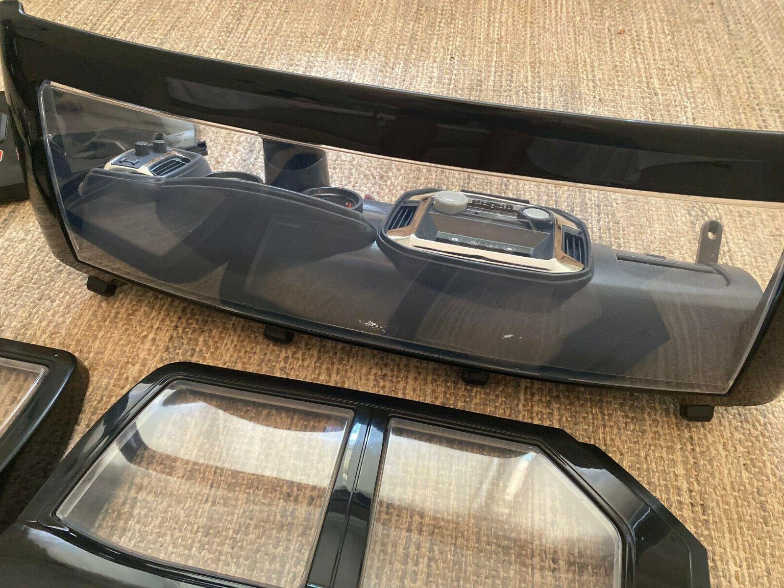 Rollplay Sierra Ride-On Replacement Doors,