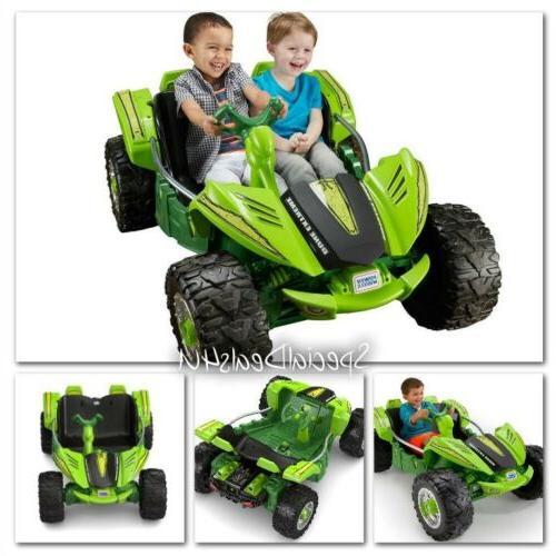 12V racer Toy Power