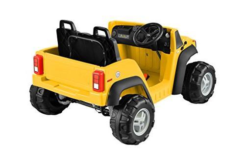 Kid Motorz Hummer 12V Two