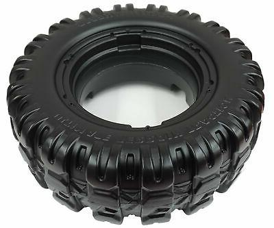 Power Jeep Hurricane, 4pk Front tires, J4394-2529