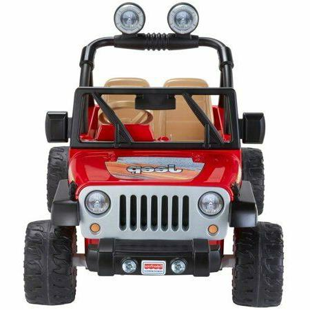 Power Wrangler 12-Volt