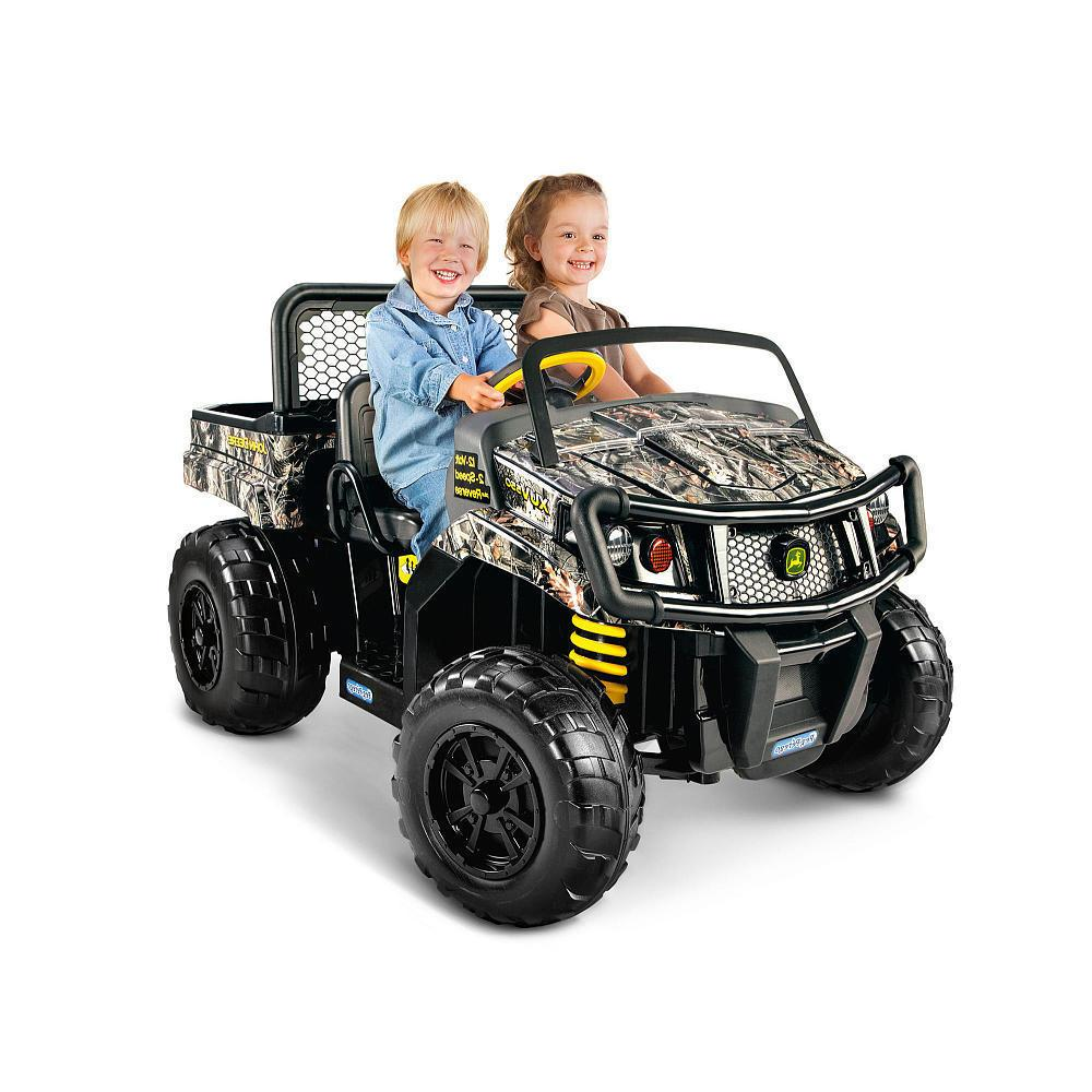 Peg Gator XUV Battery Toy