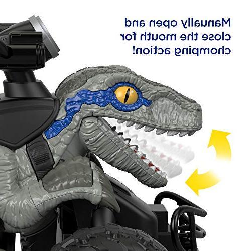 Power Dino
