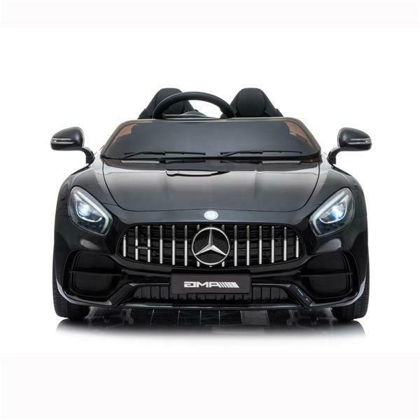 Kids Mercedes Benz Ride On Car Electric 12V Power Wheels Rem