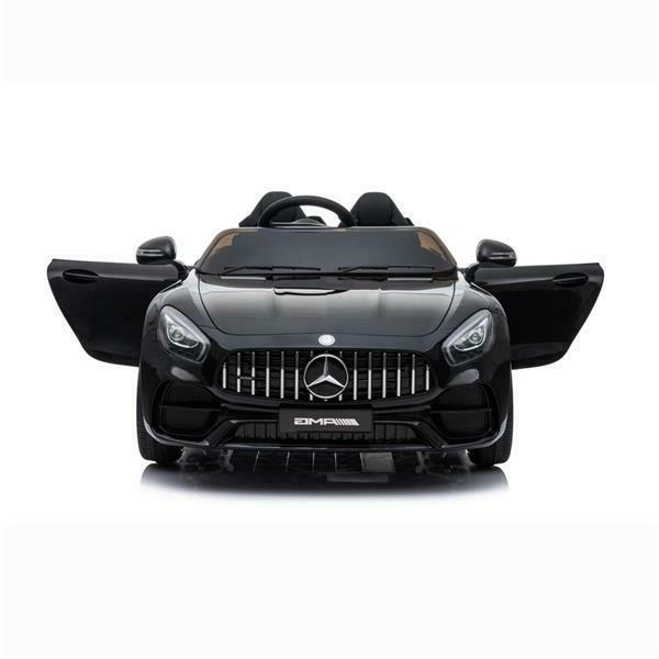 Kids On Car Electric 12V Power Control MP3 LED