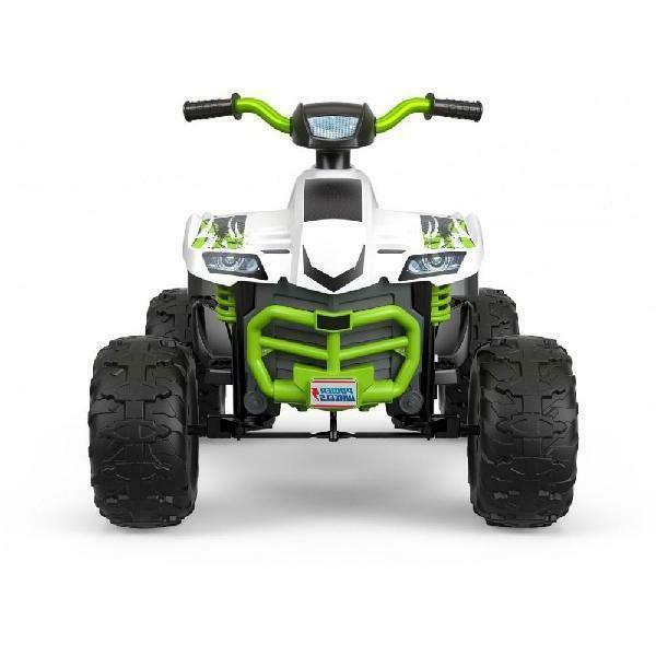 Kids Wheels Battery Ride On Toddler