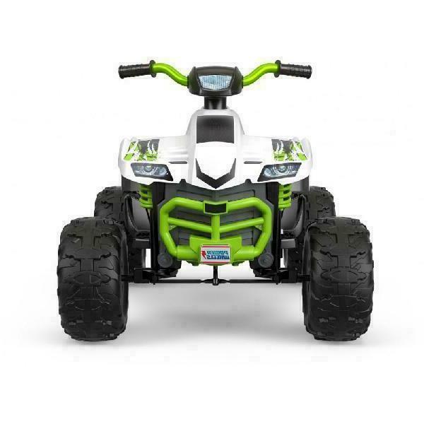 Kids Battery ATV Car Toddler