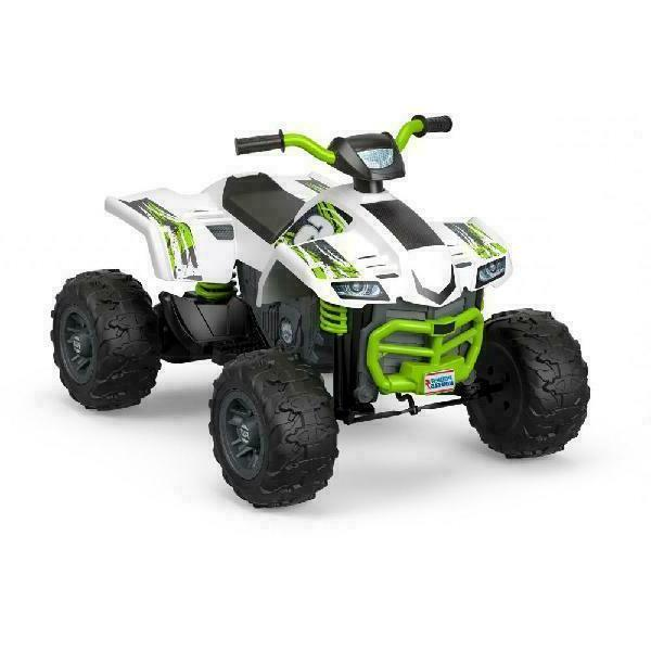 Kids Battery ATV Toy Toddler