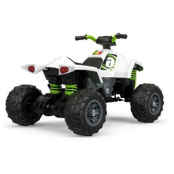 Kids Wheels Battery Ride ATV 4-Wheels Toddler