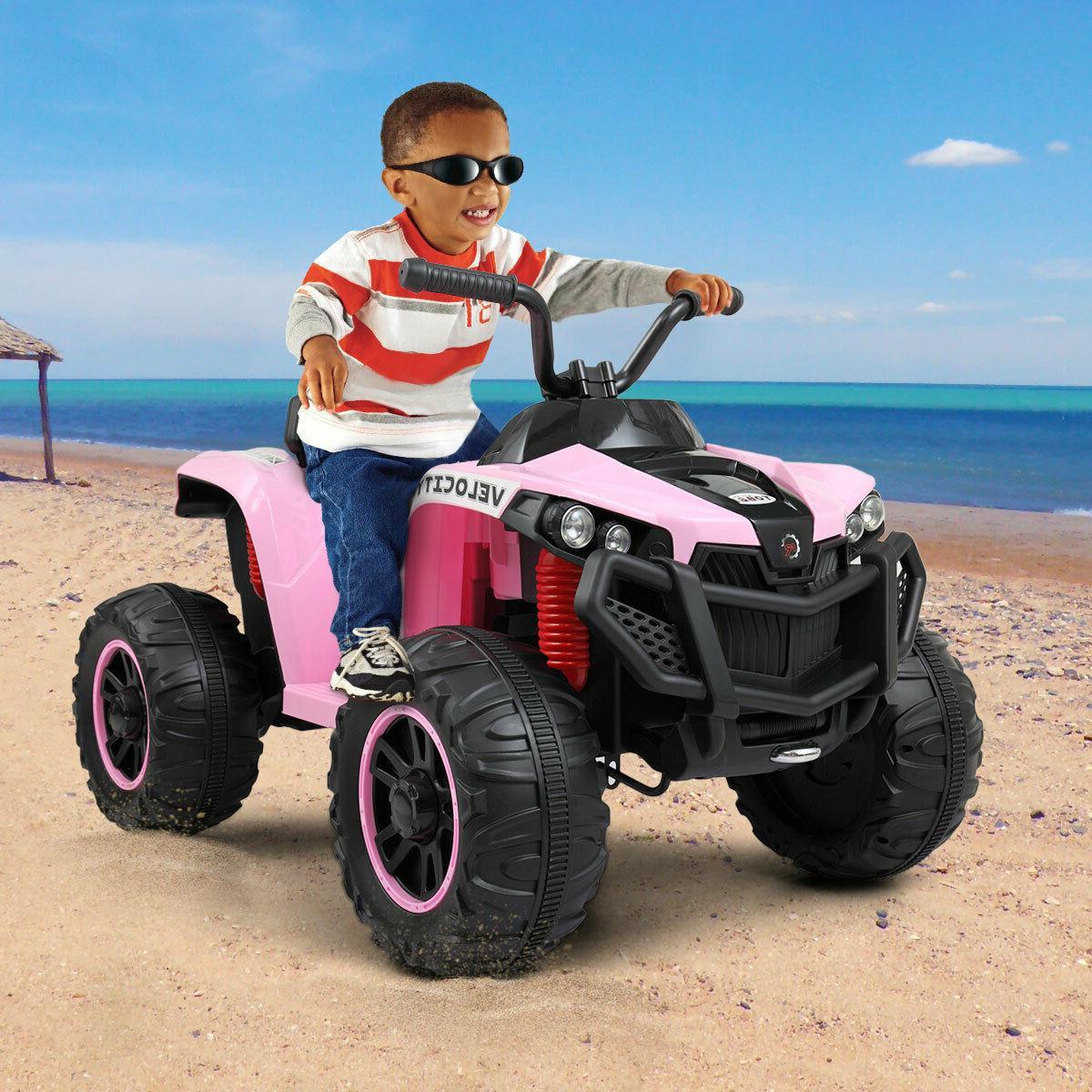 kids ride on car 6v electric battery