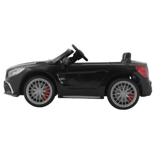 On Car Power Wheels Remote MP3