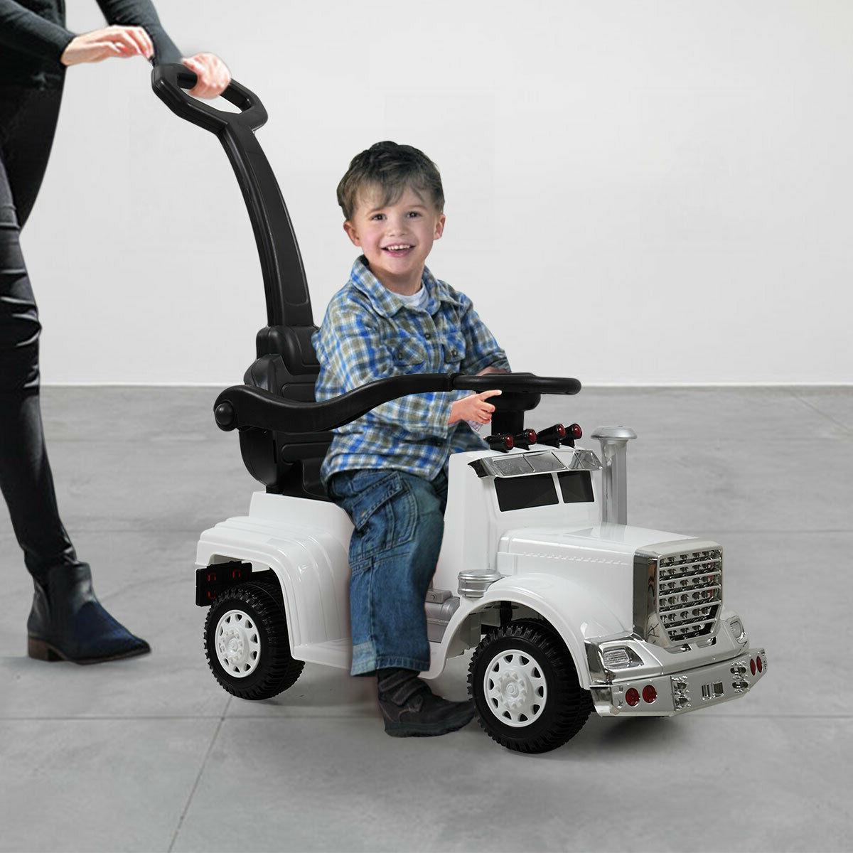 kids ride on car electric power wheels