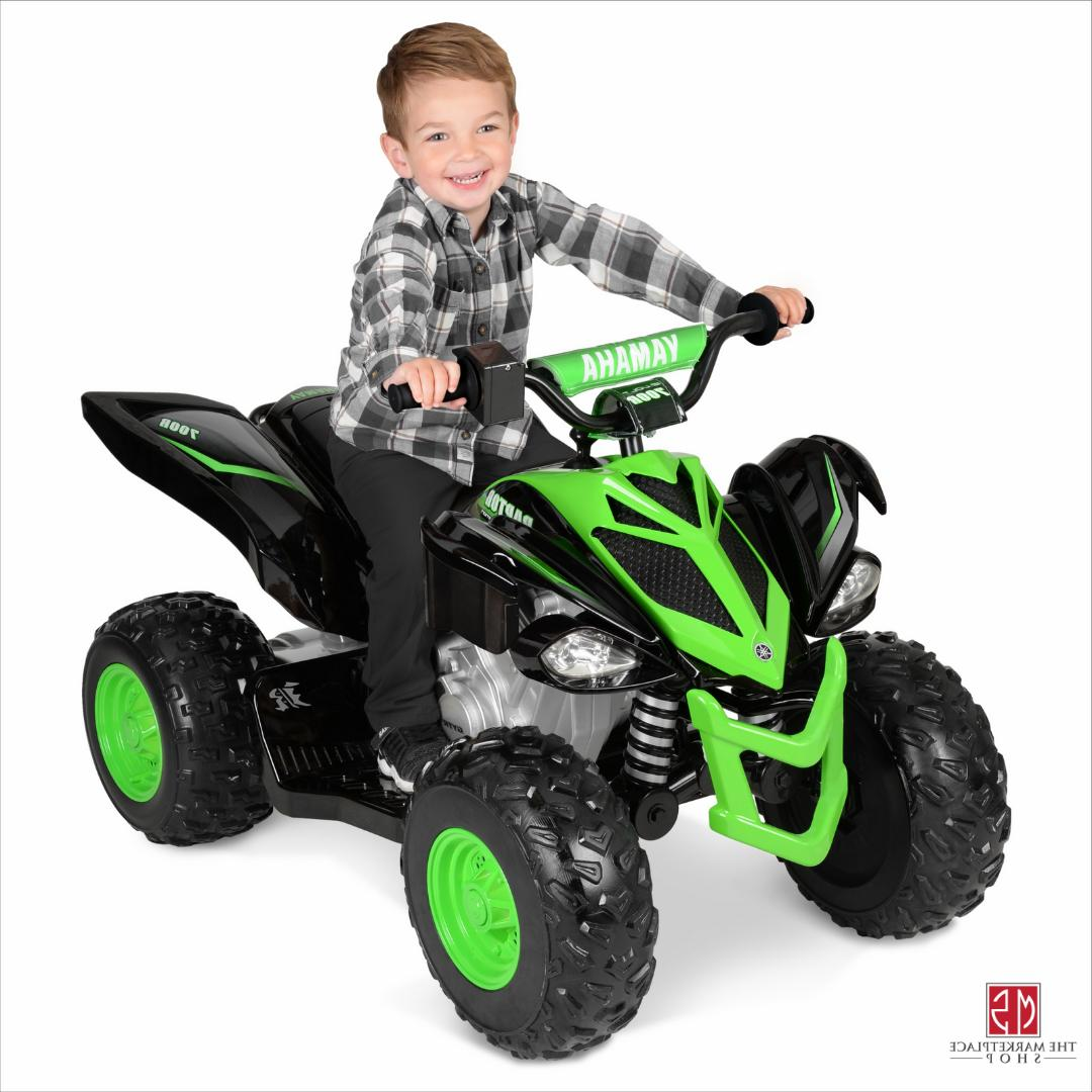 Kids ATV Safe