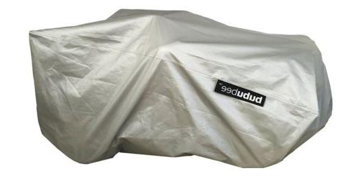 Large Car Cover UV Rain Snow for