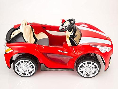 BIG Style 12V Ride Car Remote Control -
