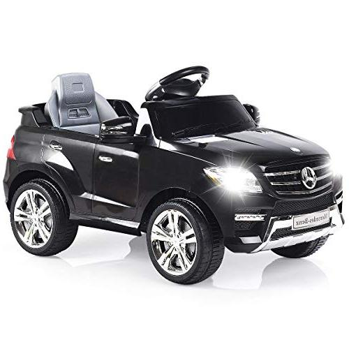 mercedes benz ml350 ride car