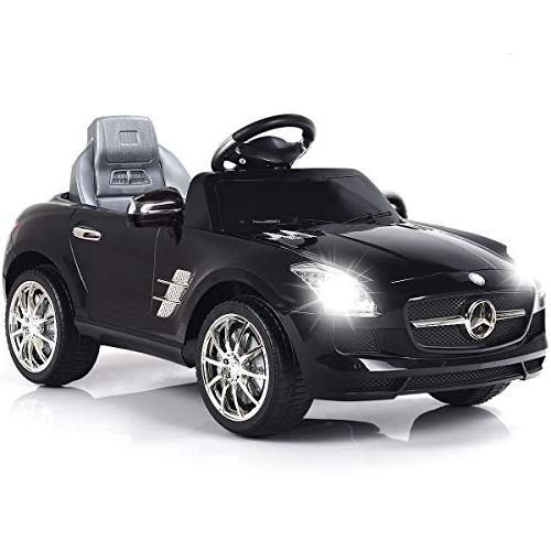 mercedes benz sls kids ride