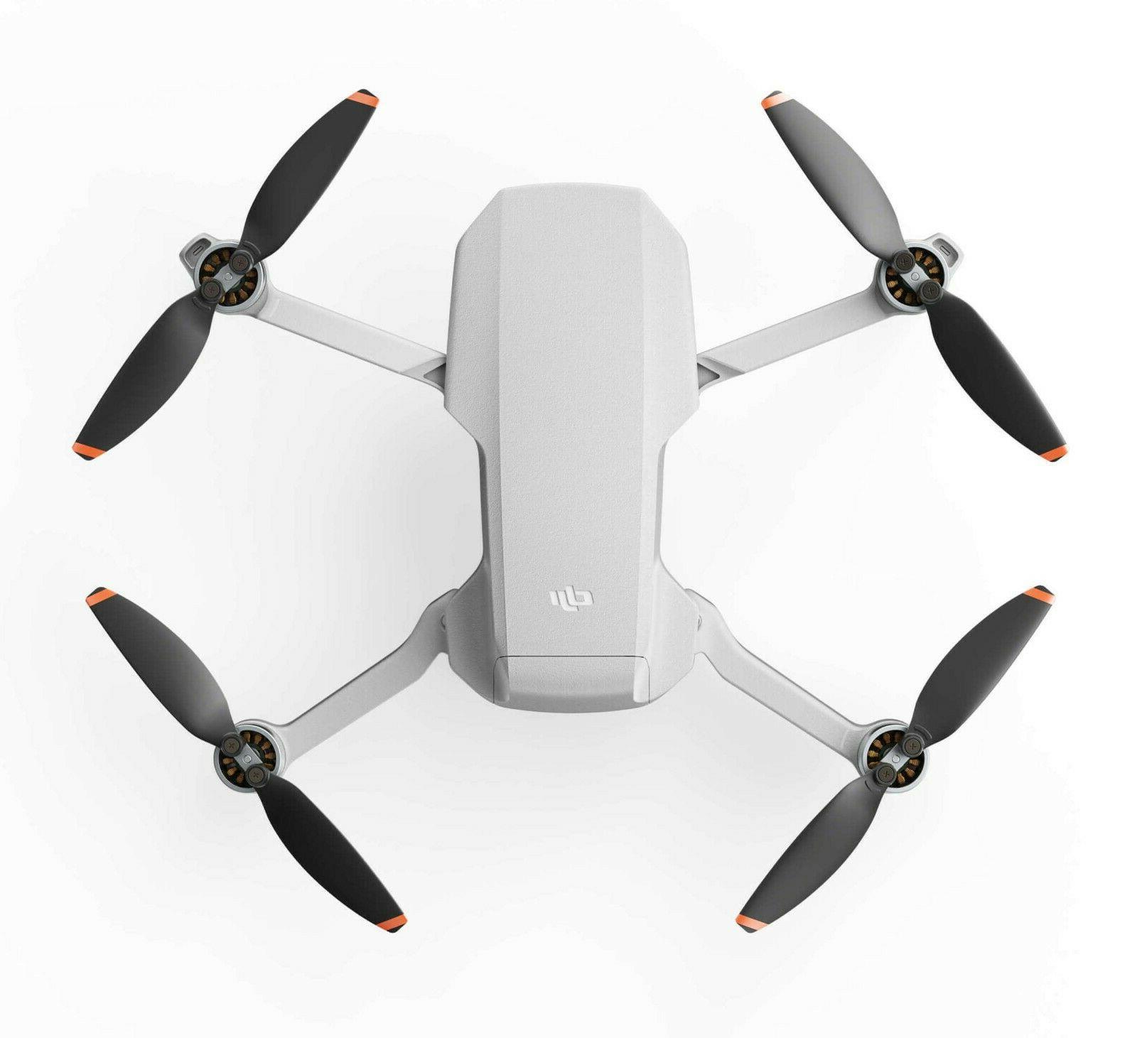 DJI Mini Drone Fly