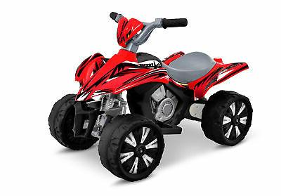 motorz xtreme quad powered ride