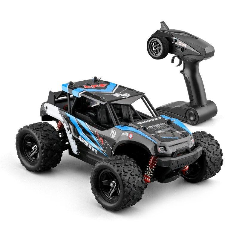 New control car feet climbing scramjet oil <font><b>toys</b></font> car model 1:18
