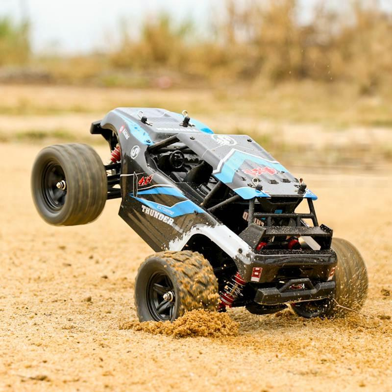 new large high speed remote control car