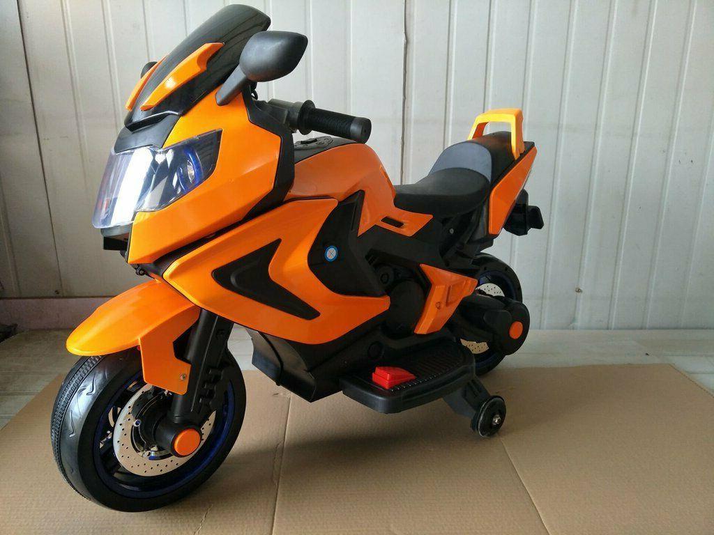 New LED 12V MOTORCYCLE KIDS SPORTS BIKE GIRLS,BOYS wheel
