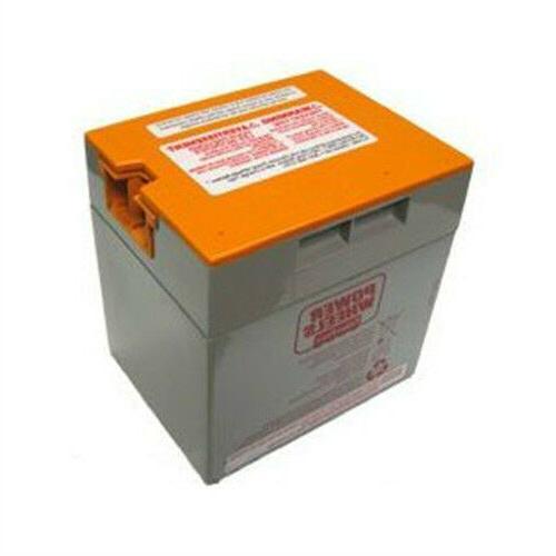 - volt Battery 00801-1776