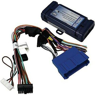 os2gm32x onstar interface aftermarket stereo