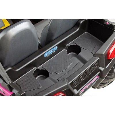 RZR 12-Volt Battery-Powered Ride-On,