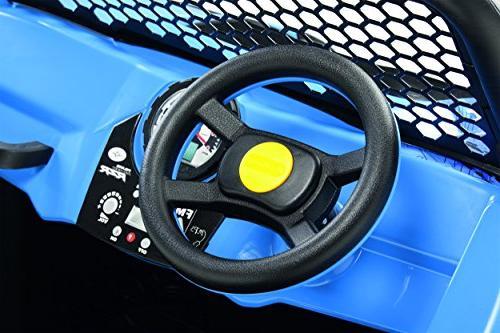 Peg Perego Polaris 900 Ride Blue