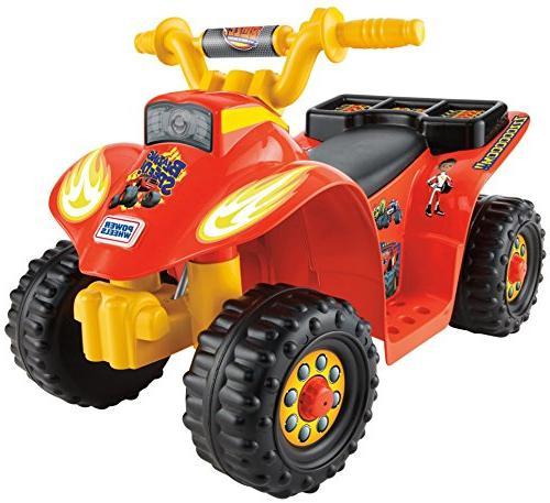 power ride toys wheels nickelodeon