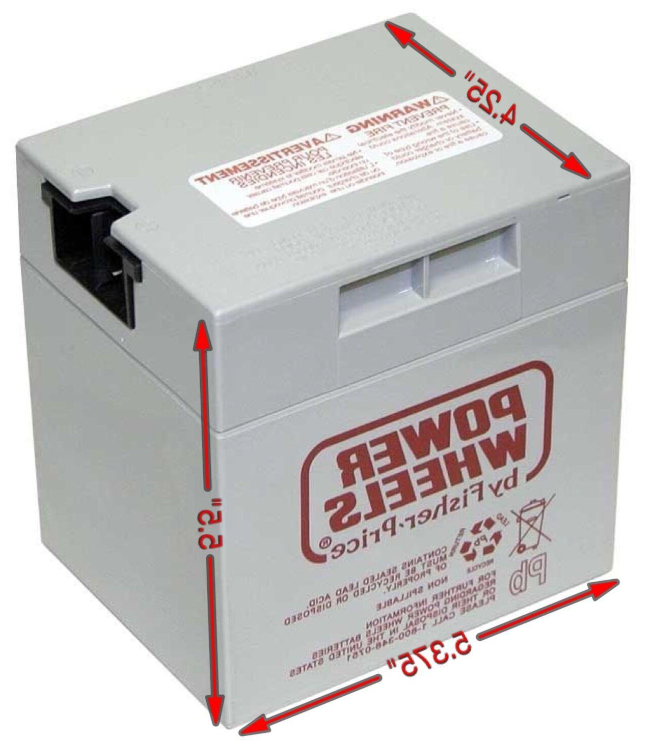 Power Battery Genuine 1 Year Shipping