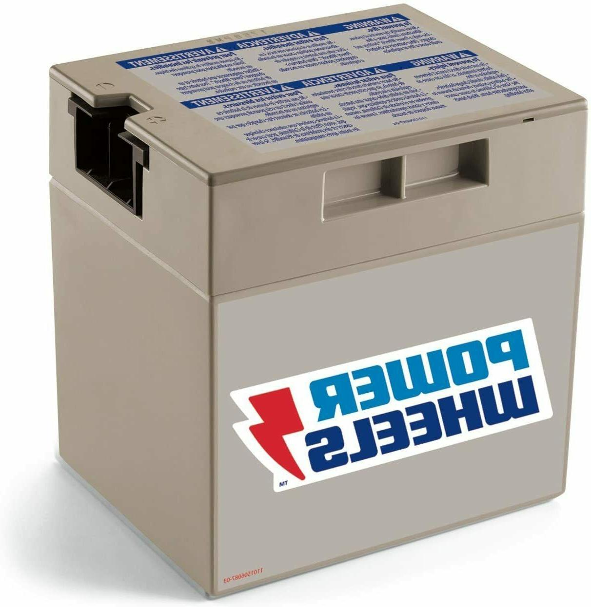 12 volt rechargeable replacement battery free shipping