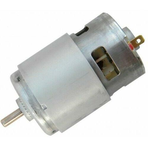 power wheels 775 upgrade motor kit plug